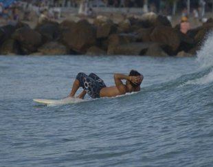 Surf Puerto Vallarta | Surf Lesson and Tours